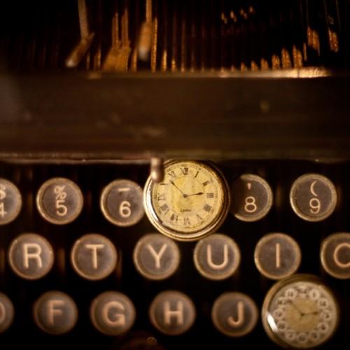 Причините да смятате, че нямате време