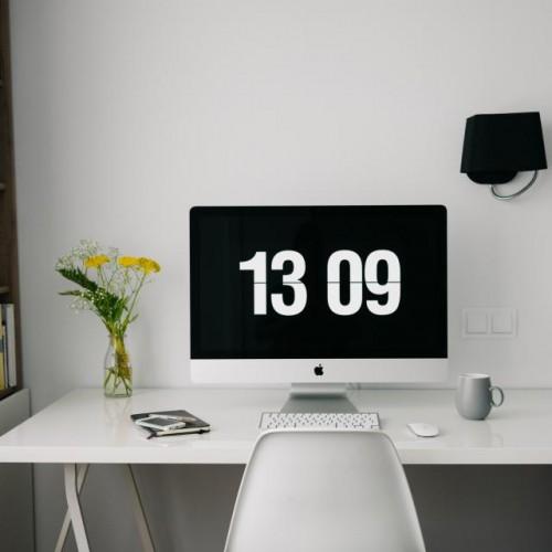 5 мита за работата от вкъщи
