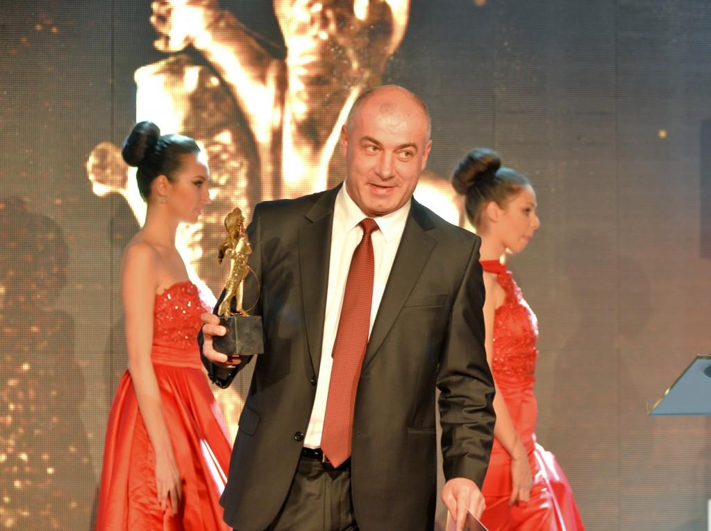 Снимка: Стоян Йотов, сп. Икономика