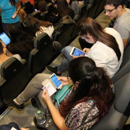 Мобилното приложение My Tomorrow за кариерно ориентиране регистрира голям успех