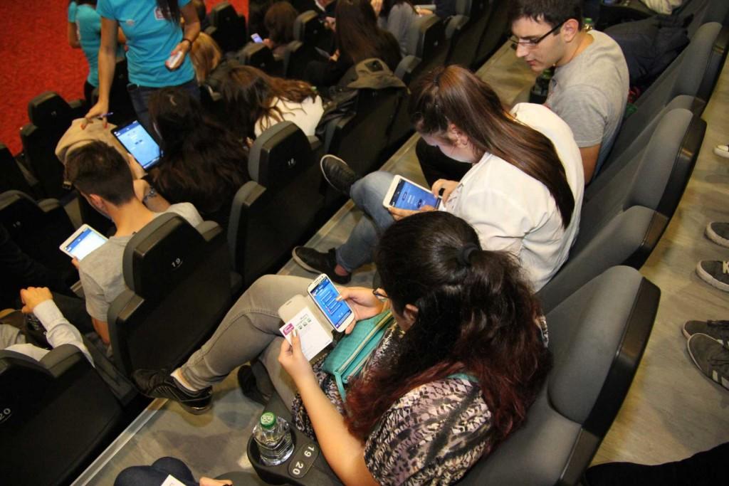 Samsung TOT Event-Varna-24.11.2015
