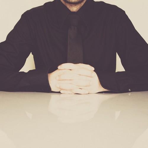 7 въпроса, които не трябва да задавате на интервю за работа