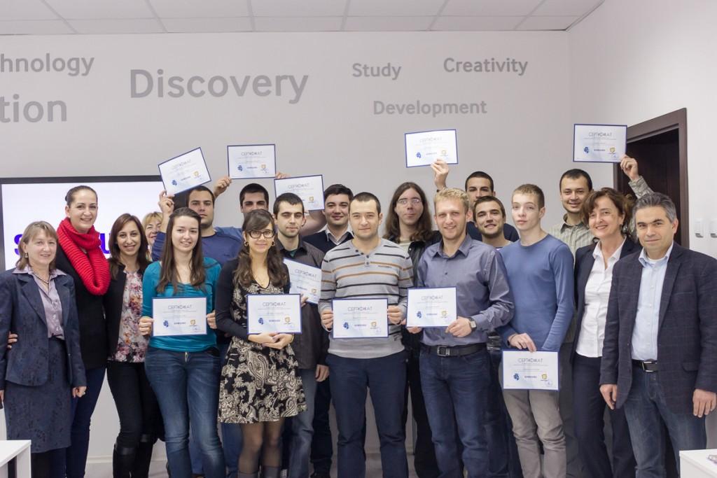 HR Industry 2016
