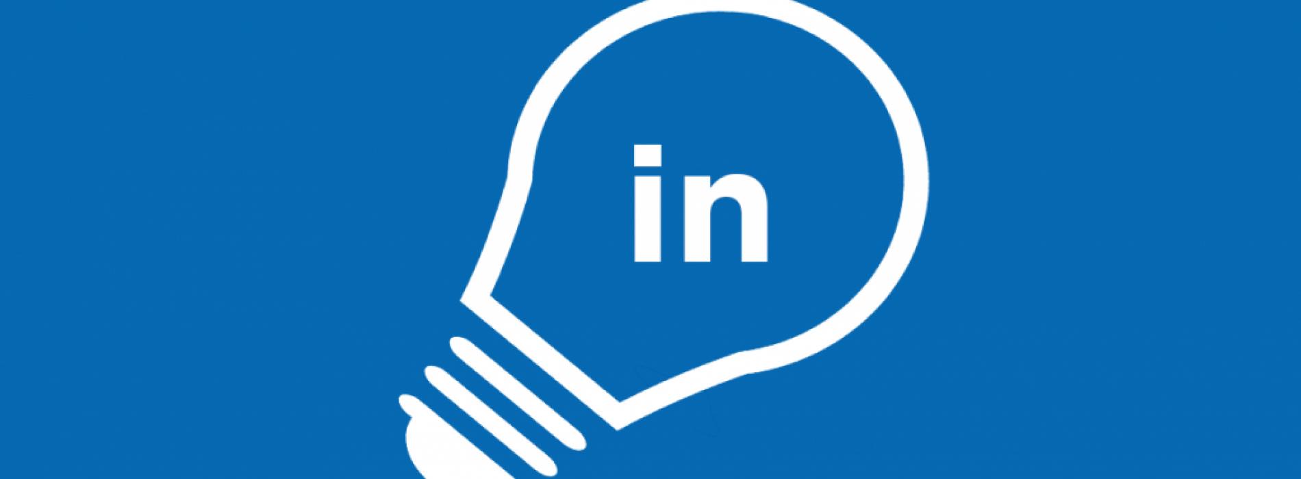 Как да направите профила си в LinkedIn по-видим?