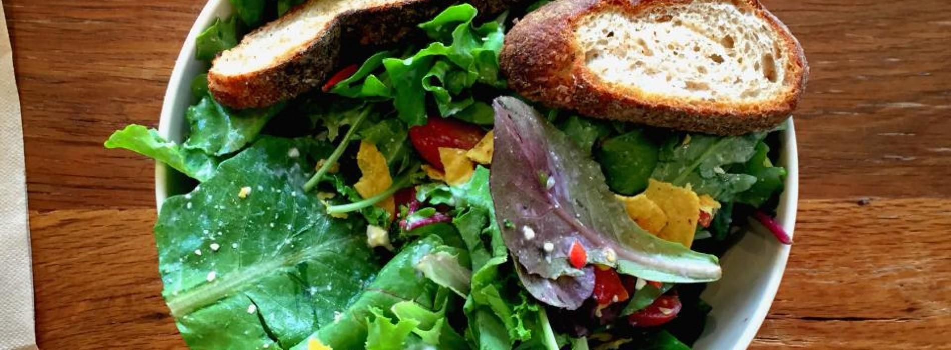 5 вида храни, които ще ви дадат достатъчно енергия за целия работен ден