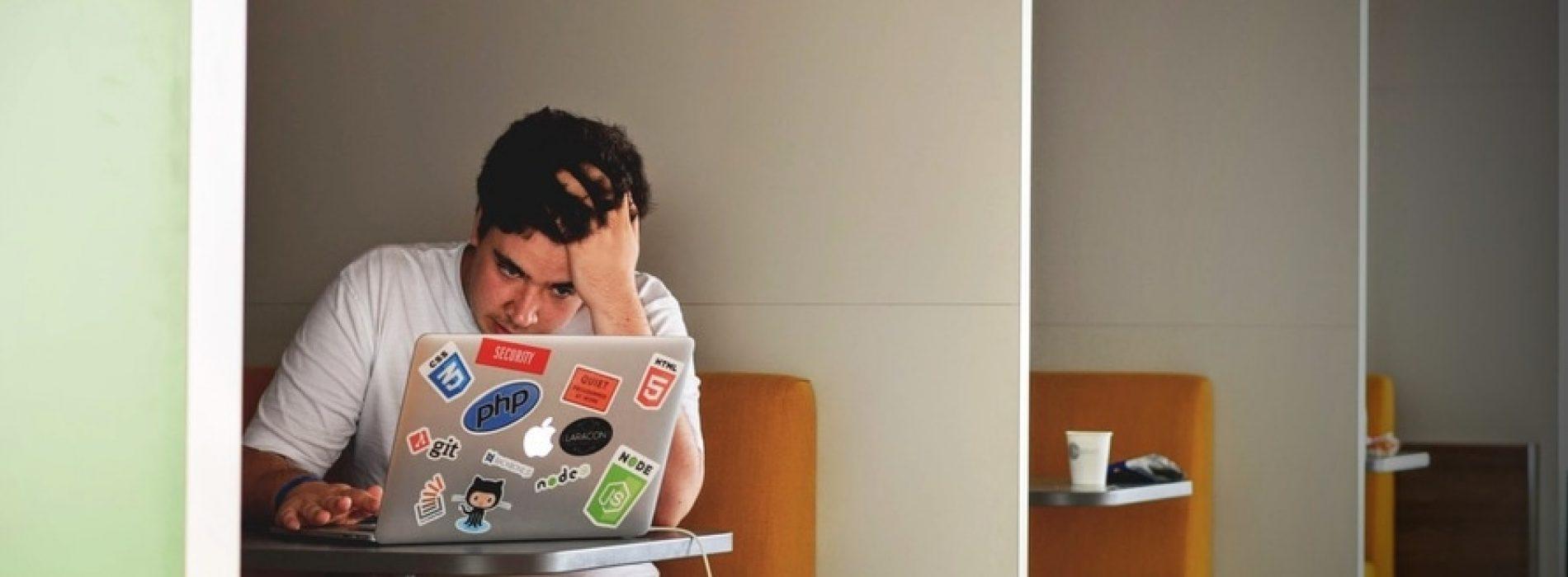 Как да възвърнете самообладанието си в стресови ситуации?