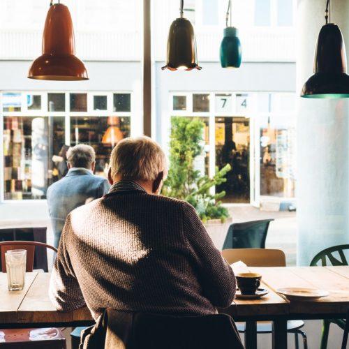Как работата ви може да ви предпази от Алцхаймер