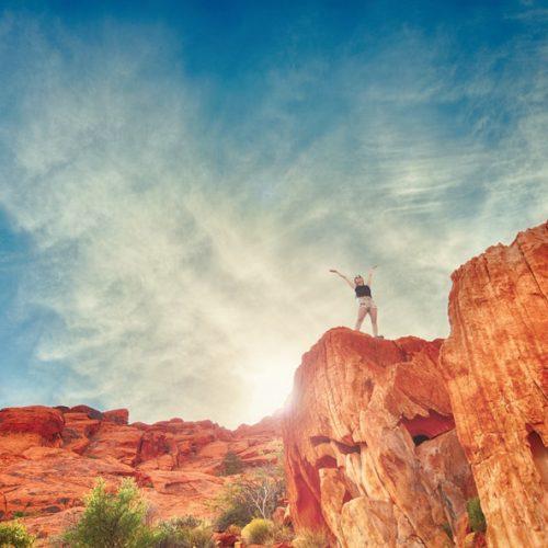 8 признака, че ще бъдете успешни в това, което правите
