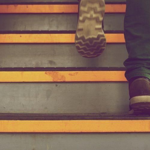10 некомфортни стъпки в кариерното ви развитие, които със сигурност ще ви направят по-успешни (част I)