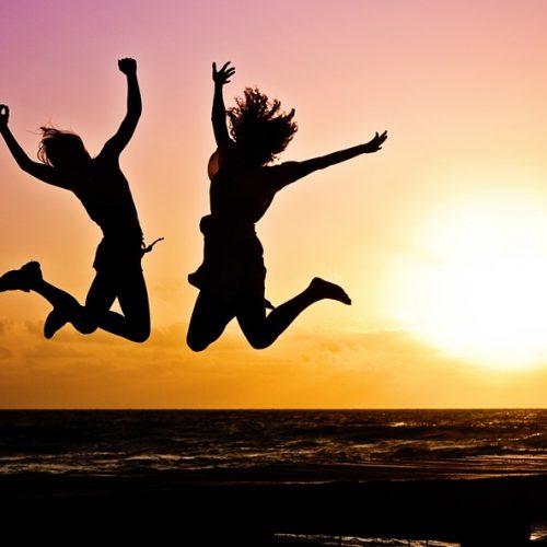 Щастието и мотивацията са свързани