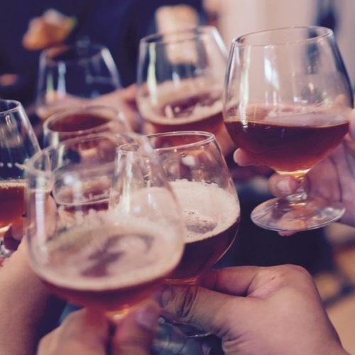 Добри новини – учени доказаха, че бирата е добра за бизнеса!