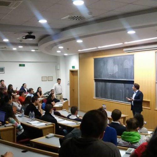 """Стартира отново курсът по икономическо развитие """"Microeconomics of Competitiveness"""""""