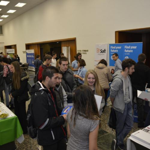 """Събитието """"Дни на кариерата"""" в секторите ИТ, Телекомуникации и ВРО наближава"""