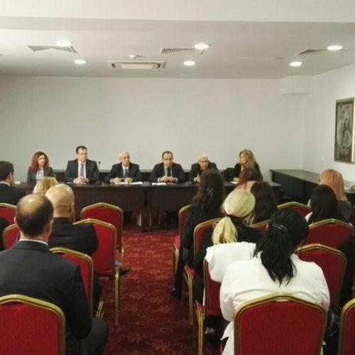 Клъстер Тракия икономическа зона, община Пловдив и бизнесът заедно ще решават проблемите със заетостта