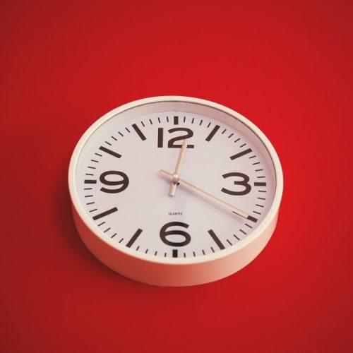 Проклятието на гъвкавото работно време