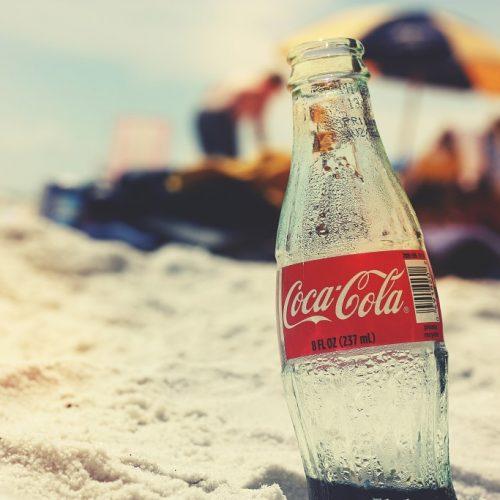 Брандиране – историята зад името на Кока-Кола