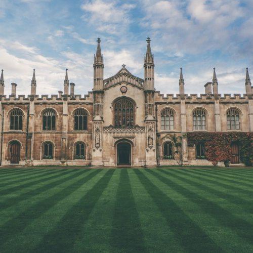 15-те най-добри университета в Европа