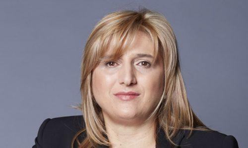 Валентина Диканска поема управлението на Съвета на жените в бизнеса в България