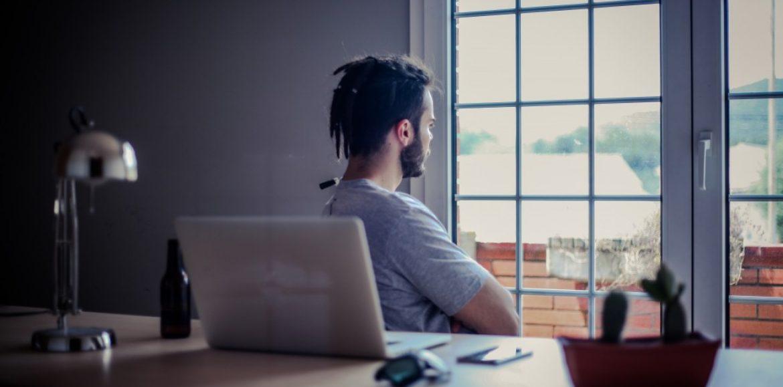 Как да направим процеса на търсене на работа по-малко стресов?