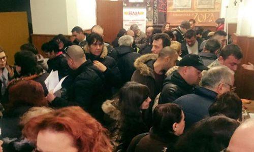 Пловдивските индустриални предприятия привлякоха интереса на 180 търсещи работа в Сливен
