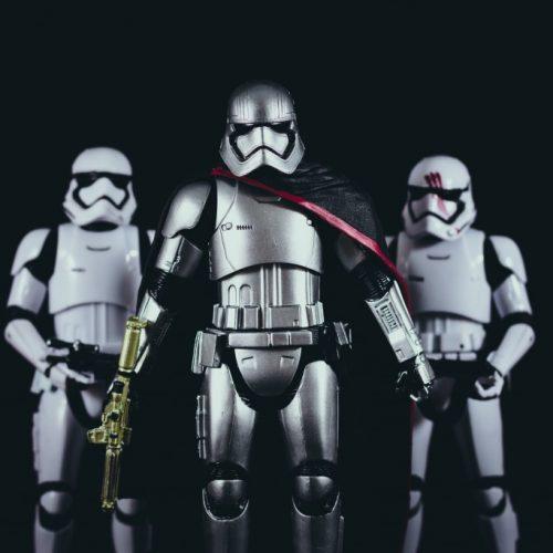 """10 урока по публична реч от """"Star Wars"""""""