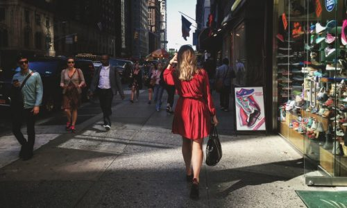 20 цитата на успешни жени за лидерството
