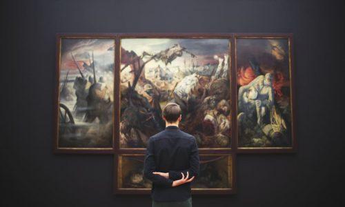 Какво е общото между предприемачите и хората на изкуството?