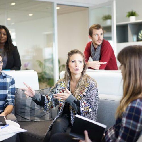 Как да превърнете служителите си в истински експерти?