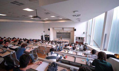 Архитектура, дизайн и инженерни науки в Politecnico di Milano