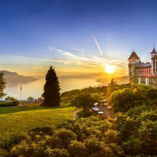 Обучение в Швейцария – път към успешна кариера в хотелиерството и туризма