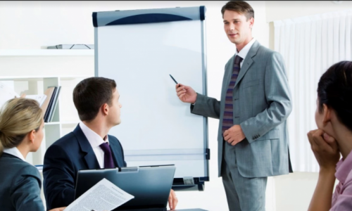 IT4HR – еднодневен тренинг курс за рекрутъри и HR специалисти в IT сферата