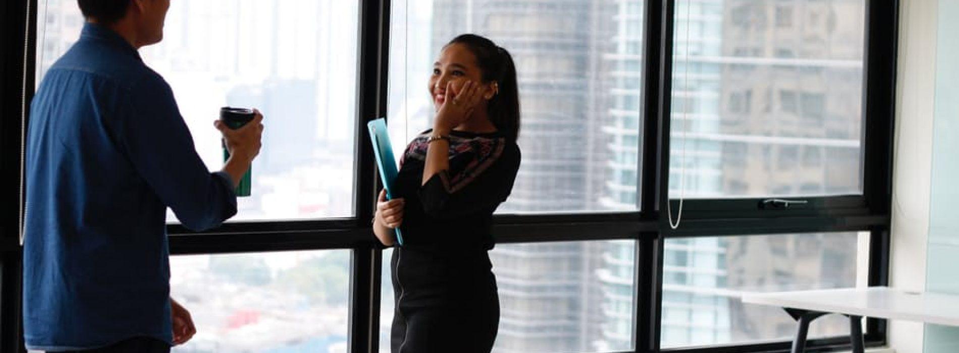 Как да предразположите интервюиращия така, че да ви хареса повече?