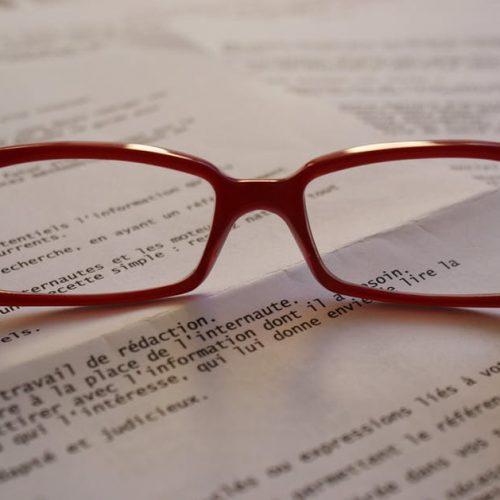 Как да бъдете сигурни, че в CV-то ви няма никакви грешки?