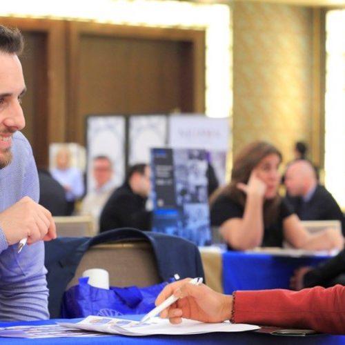 Световният лидер в организирането на МВА събития  се завръща в София за 20-ти пореден път