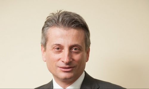 Петър Иванов е новият изпълнителен директор на AmCham