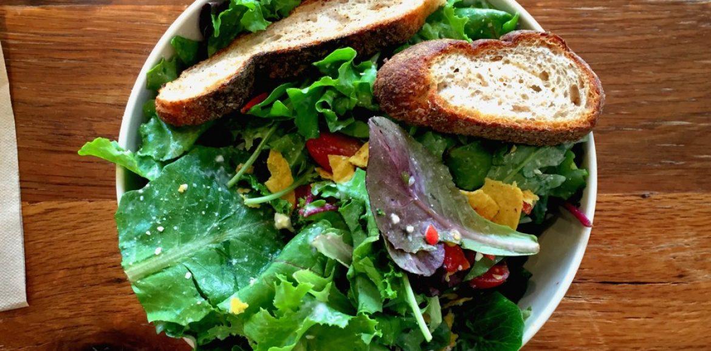 3 полезни храни за баланс и младежки вид