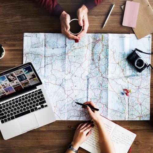 7 начина да пътувате по света икономично