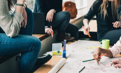 9 начина да преодолеете криза в работата