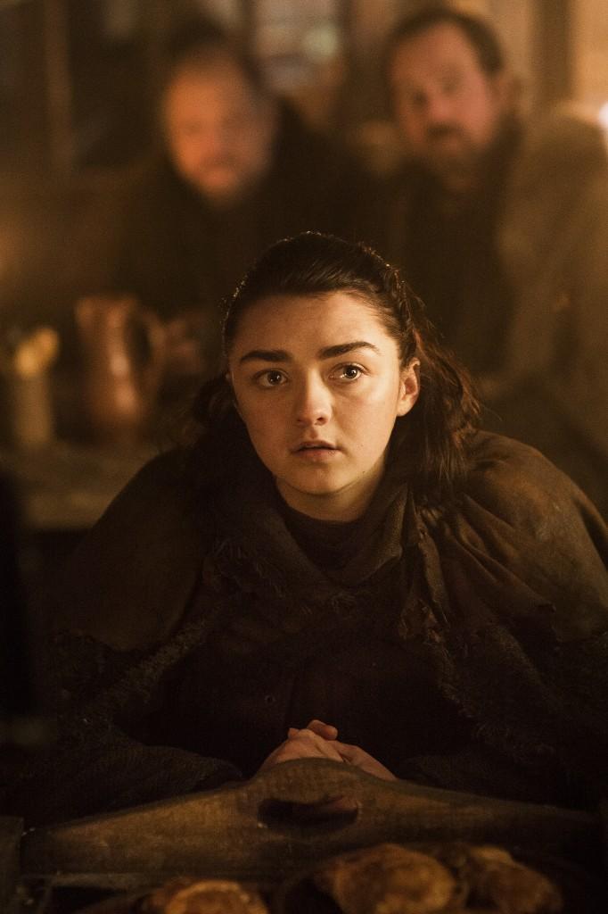 Arya-Stark-Official