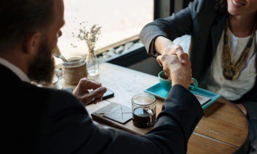 Как да се справите по-добре от конкуренцията на интервю за работа