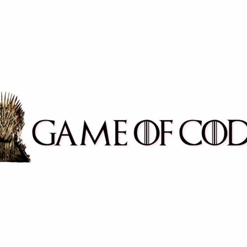 """Ако любимите ни герои от """"Game of Thrones"""" бяха програмни езици"""