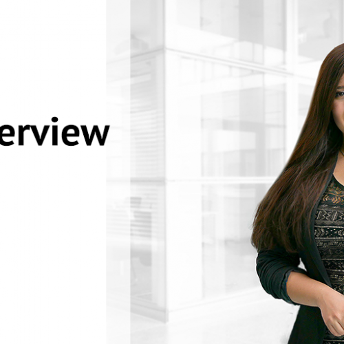 #HRInterview: Владислава Вълчкова, HR Generalist, Software AG