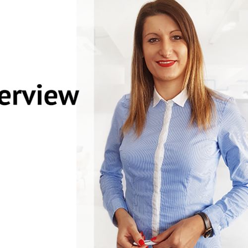 #HRInterview  – Магдалена Илиева, HR Specialist в Astound Commerce