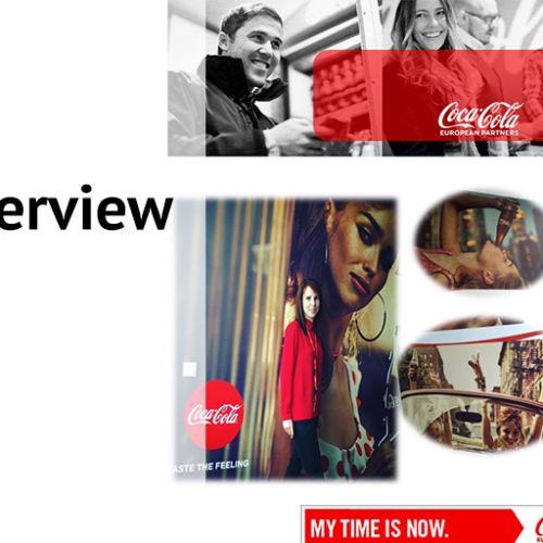 #HRInterview – HR екип на Coca Cola European Partners