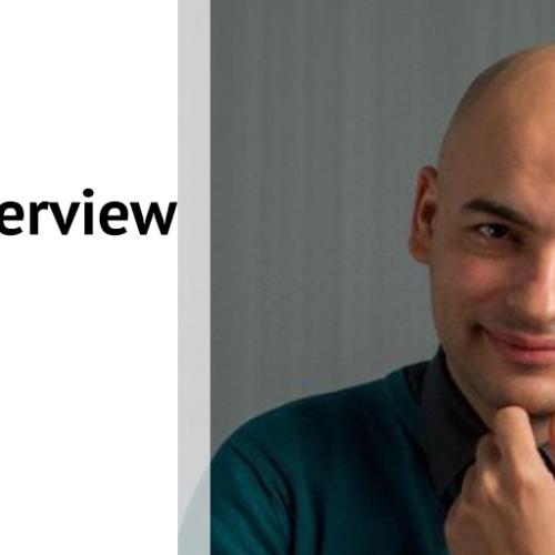 #HRInterview – Стефан Димитров, Специалист по подбор на персонал в Modis IT Outsourcing