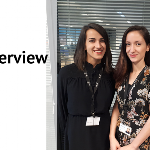 #HRInterview – HR Екип на Interoute Bulgaria