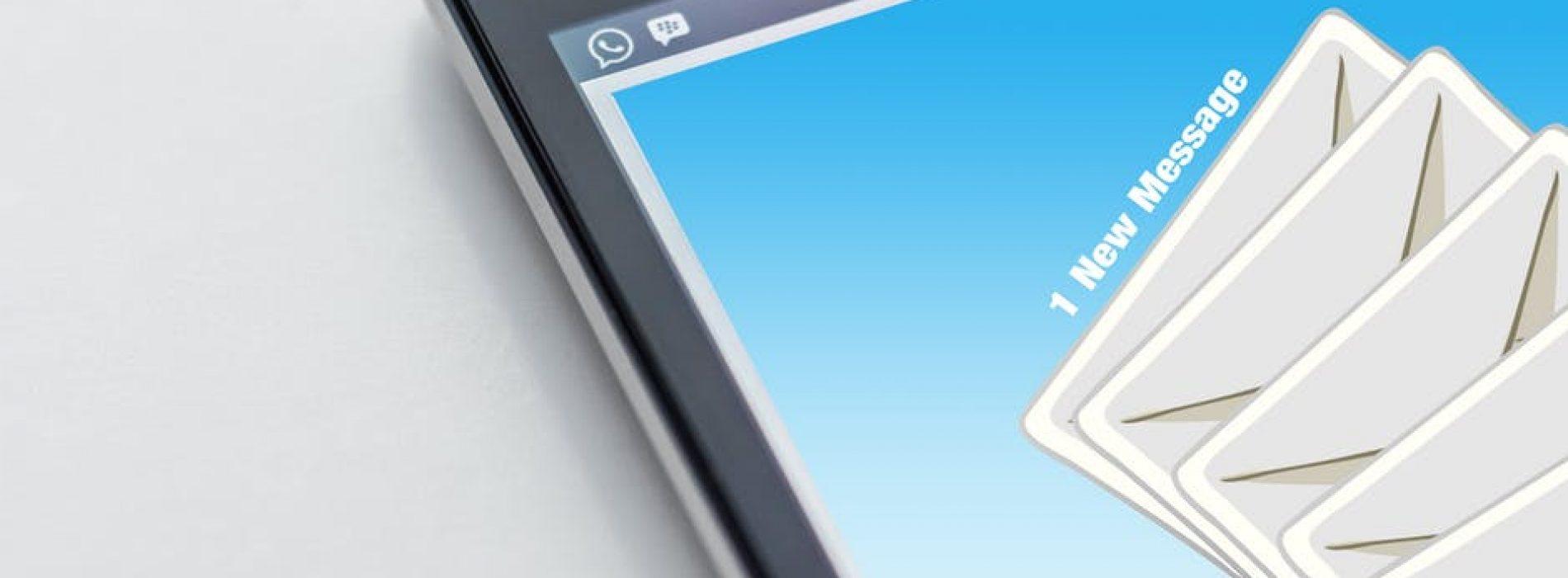 9 основни правила на професионалната имейл комуникация