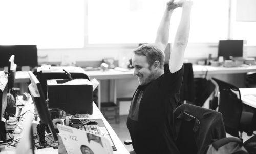 4 неща, които да направите в последните си дни, преди да напуснете настоящата си работа