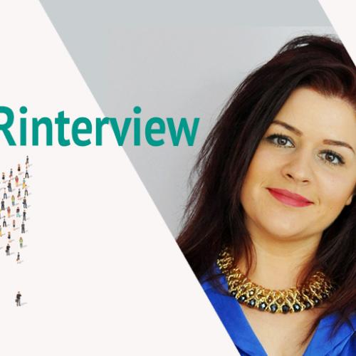 #HRInterview – Инна Иванова, Talent Operations Service Manager в Astrea