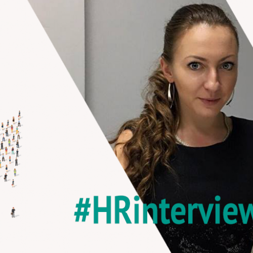 #HRInterview – Светла Добрева, Administrative and HR Manager във 4финанс